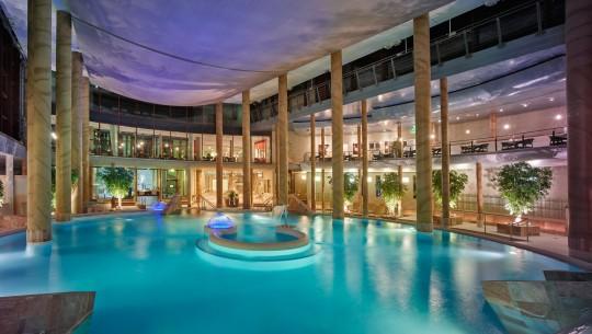 Отель grand siga в камбодже